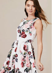 Rose Dress Classic