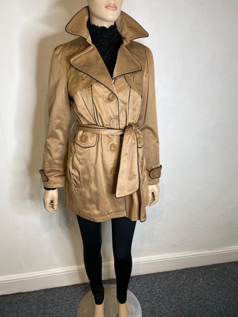 Brown Long jacket