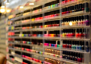 5 things customers expect from your nail salon