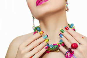 How to encourage healthy nail habits in your customers