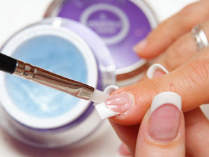 Top tips for applying gel polish