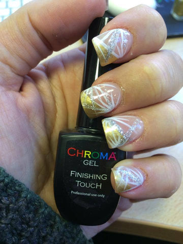 Our Top 5 Nail Designs This Christmas