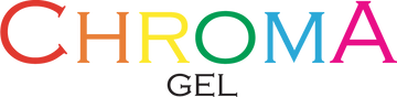 Chroma Gel Logo