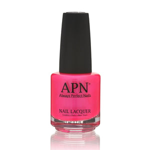 Always Perfect Nails | Pink Sweets | Nail Polish No.11 - Chroma Gel