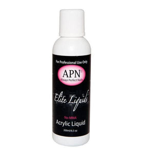 APN | Always Perfect Nails | Acrylic Liquid Monomer - Chroma Gel