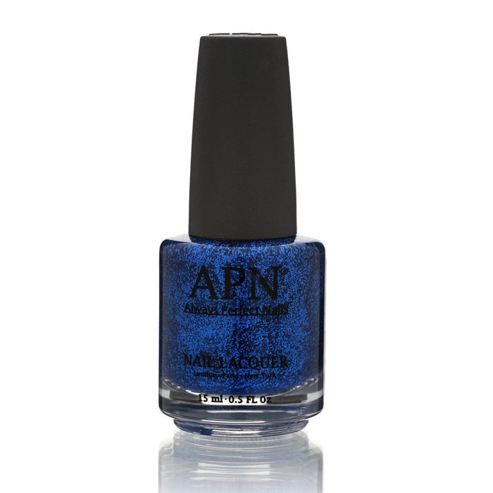 APN | Always Perfect Nails | Blue Star | Nail Polish No.5