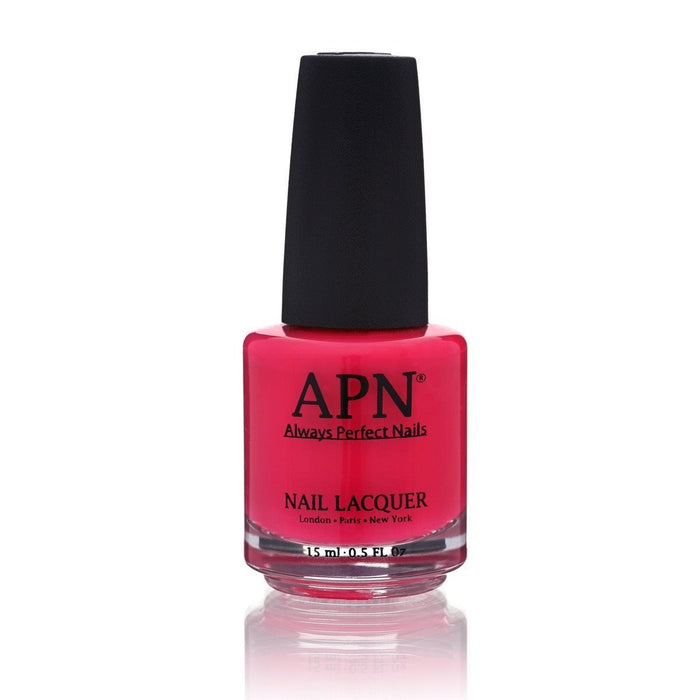 APN | Always Perfect Nails | Cherry Boat | Nail Polish No.10
