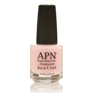 APN | Always Perfect Nails | Diamond Base Coat No.39 - Chroma Gel