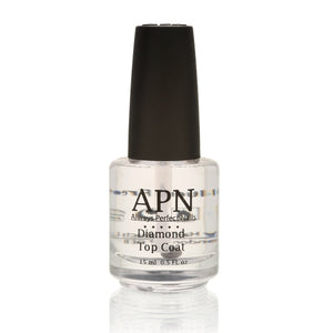 APN | Always Perfect Nails | Diamond Top Coat No.38 - Chroma Gel