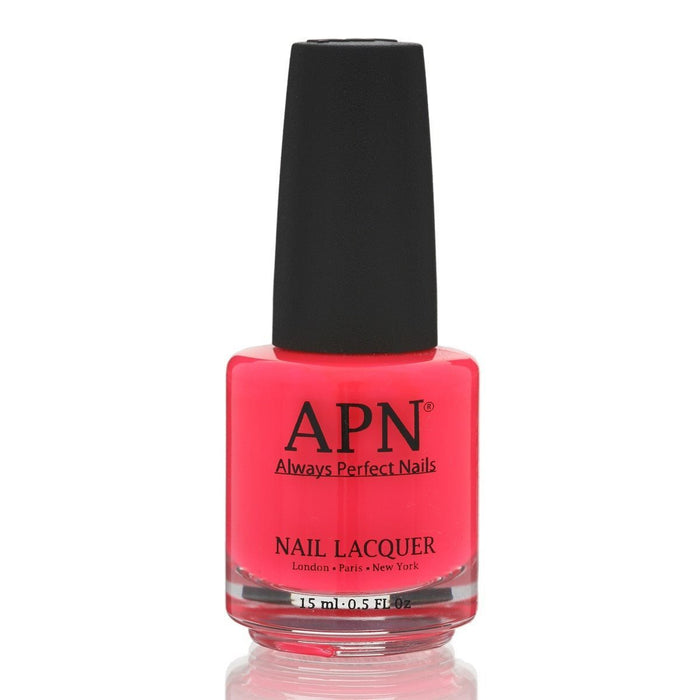 APN | Always Perfect Nails | Flaming Pink | Nail Polish No.35