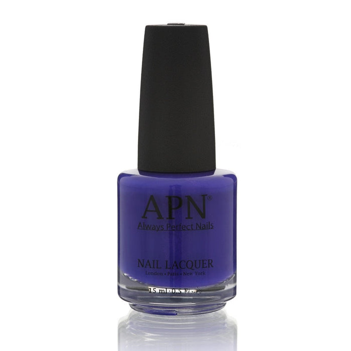 APN | Always Perfect Nails | KT Cream | Nail Polish No.30