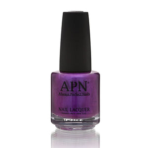 APN | Always Perfect Nails | Little Shimmer | Nail Polish No.17 - Chroma Gel