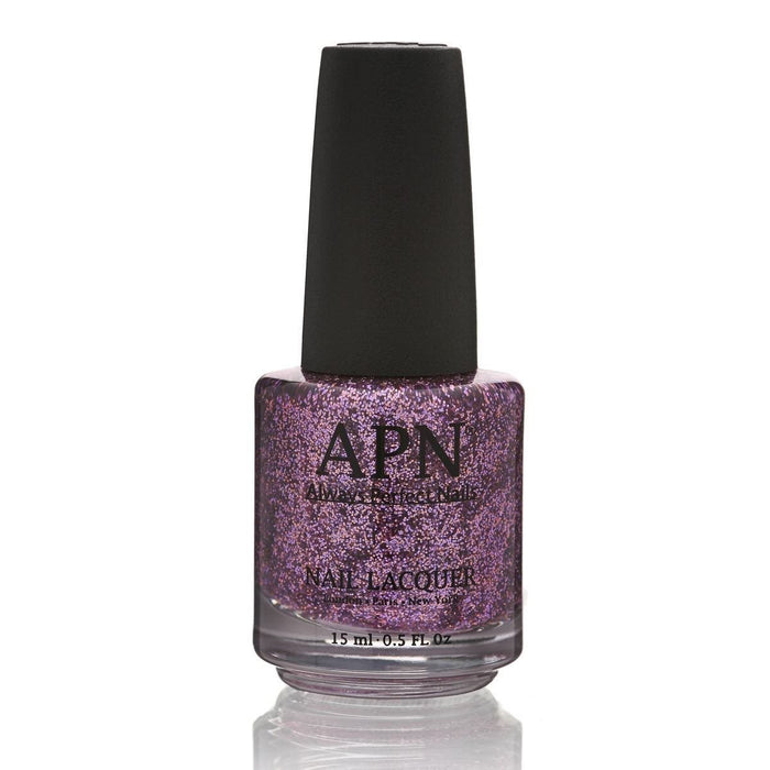 APN | Always Perfect Nails | Moon Dust | Nail Polish No.4