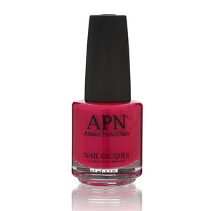 APN | Always Perfect Nails | Pink Pleasure | Nail Polish No.16 - Chroma Gel