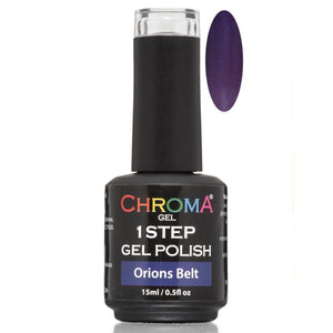 Chroma Gel 1 Step Gel Polish Orions Belt No.53 - Chroma Gel