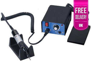 Electric Nail Drill - Chroma Gel