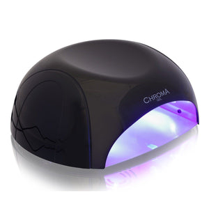 Gel Nail Polish LED Lamp - Chroma Gel