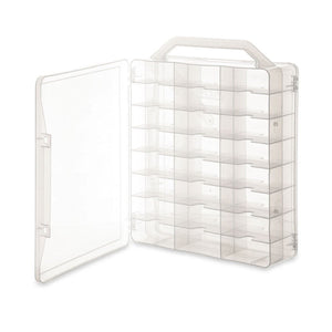 Nail Polish Case Holder Fits 48 bottles - Chroma Gel