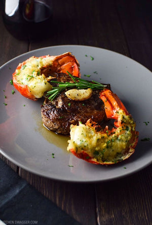 Load image into Gallery viewer, SURF & TURF