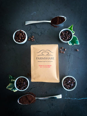 Farmshare Specialty Coffee Pack