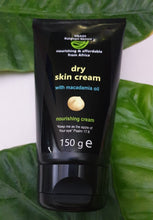 Load image into Gallery viewer, DRY SKIN CREAM | MACADAMIA | 150g
