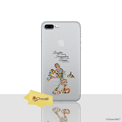Iphone 6 Plus/6s Plus Fan Art Étui en Silicone / Coque de Gel pour Apple 6s  6