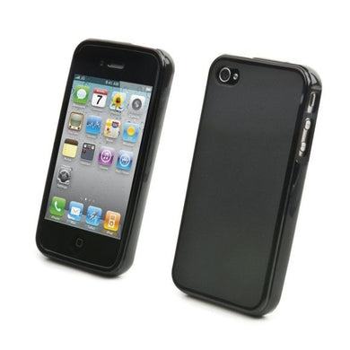 coque noir iphone 4 en vente