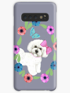 """You Are Strong Enough"" Unicorn Coque Samsung S10"