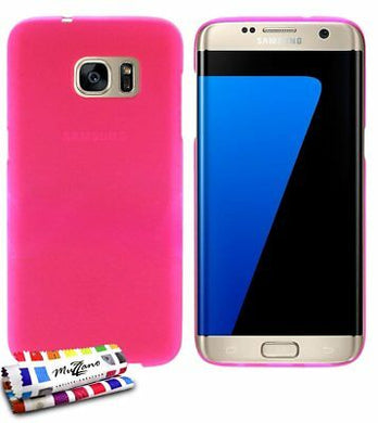 COQUE SAMSUNG GALAXY S7 EDGE OEIL MULTICOLORE EYE RAINBOW SILICONE SOUPLE  (TPU)