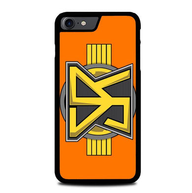 WWE seth rollins logo Z4593 iPhone 7 , iPhone 8 coque
