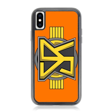 WWE seth rollins logo Z4593 iPhone XS Max coque