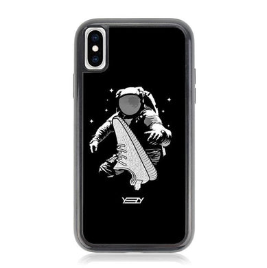 Yeezy Moonrock Z5393 iPhone XS Max coque