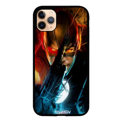 ZOOM THE FLASH Z3862 iPhone 11 Pro coque