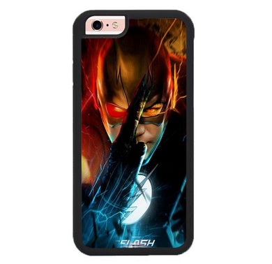 ZOOM THE FLASH Z3862 iPhone 6 , 6S coque