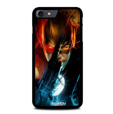 ZOOM THE FLASH Z3862 iPhone 7 , iPhone 8 coque