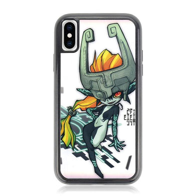 Zelda Midna iPhone XS Max coque