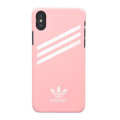 Adidas Coque Huawei P20 Pro Rose Rough