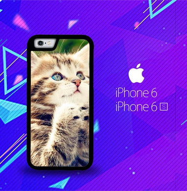 Prayer cat Z0249 coque iPhone 6, iPhone 6S