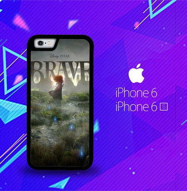 Brave Disney pixar Z0253 coque iPhone 6, iPhone 6S