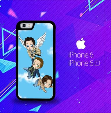 Supernatural arT Z0268 coque iPhone 6, iPhone 6S