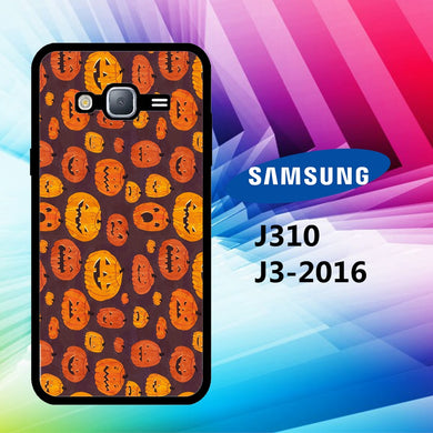 coque J3 2016 J310 J3 2017 J330 J5 2016 J510 J5 2017 J530 case A0688 cute halloween wallpaper 61bW9