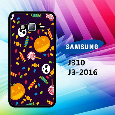 coque J3 2016 J310 J3 2017 J330 J5 2016 J510 J5 2017 J530 case B1554 cute halloween wallpaper 61yY7