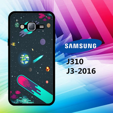 coque J3 2016 J310 J3 2017 J330 J5 2016 J510 J5 2017 J530 case C2381 cool wallpaper iphone 55cI8
