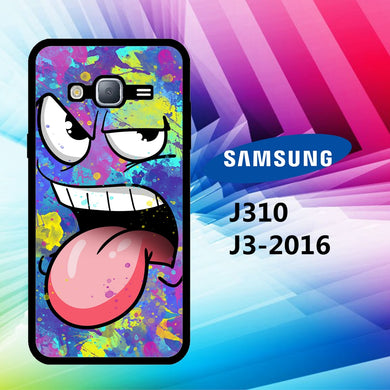coque J3 2016 J310 J3 2017 J330 J5 2016 J510 J5 2017 J530 case C2680 cool wallpaper iphone 55nE1
