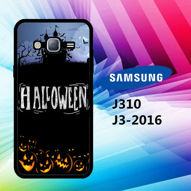 coque J3 2016 J310 J3 2017 J330 J5 2016 J510 J5 2017 J530 case N2946 cute halloween wallpaper 61uQ8