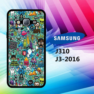 coque J3 2016 J310 J3 2017 J330 J5 2016 J510 J5 2017 J530 case N4117 cool wallpaper iphone 55nU7