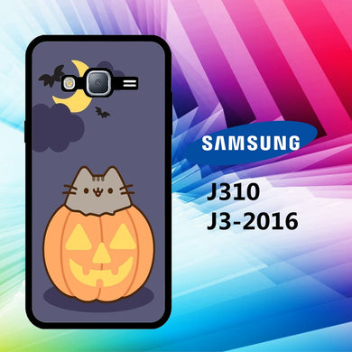 coque J3 2016 J310 J3 2017 J330 J5 2016 J510 J5 2017 J530 case O2995 cute halloween wallpaper 61eS6