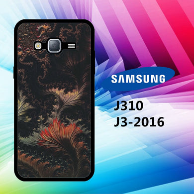 coque J3 2016 J310 J3 2017 J330 J5 2016 J510 J5 2017 J530 case P1081 black aesthetic wallpaper 30nF3