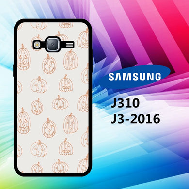 coque J3 2016 J310 J3 2017 J330 J5 2016 J510 J5 2017 J530 case Q3626 cute halloween wallpaper 61gH5
