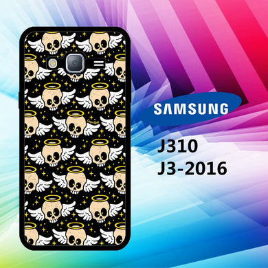 coque J3 2016 J310 J3 2017 J330 J5 2016 J510 J5 2017 J530 case R2284 cute halloween wallpaper 61cZ7